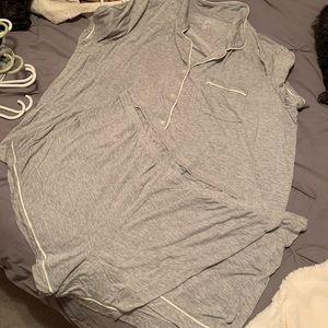 plus size pajama set (BOGO SALE!)
